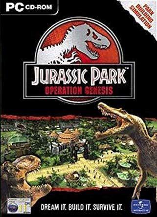 Something Has Survived – Jurassic Park Operation Genesis Review